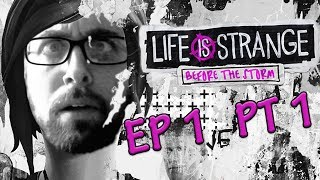 Life is Strange: Before the Storm   Episode 1: Awake   Part 1