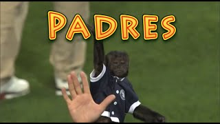 San Diego Padres: Funny Baseball Bloopers
