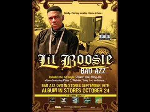 Lil Boosie -Set it off