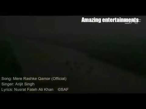 Raees movie song-maza aa gaya song
