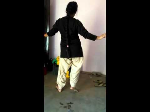Mast Dance of meri desi look HD