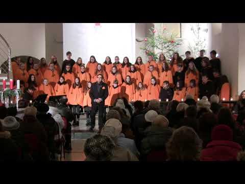 Adventní hudba s Iuventus, gaude! - Advent music with Iuventus, gaude!