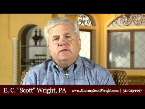 Ask an Attorney - Support after a Wrongful Death - Cocoa Beach FL