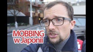MOBBING w pracy w Japonii [Pogaduszki vlog]