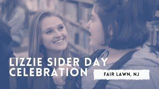 Lizzie Sider Day Celebration in Fair Lawn!