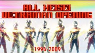 Video All Hensei Ultraman Opening [Tiga~Zero] download MP3, 3GP, MP4, WEBM, AVI, FLV September 2018