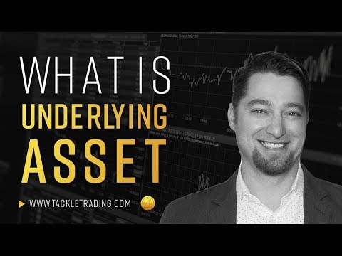 What is Underlying Asset