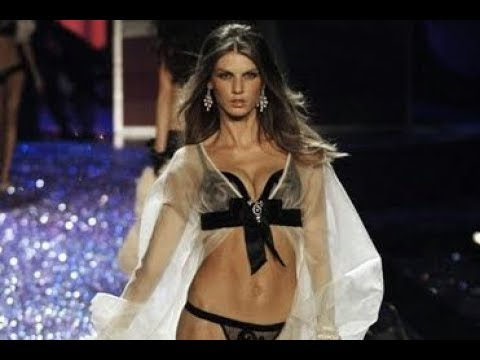 ANGELA LINDVALL the Story of an Angel - Fashion Channel