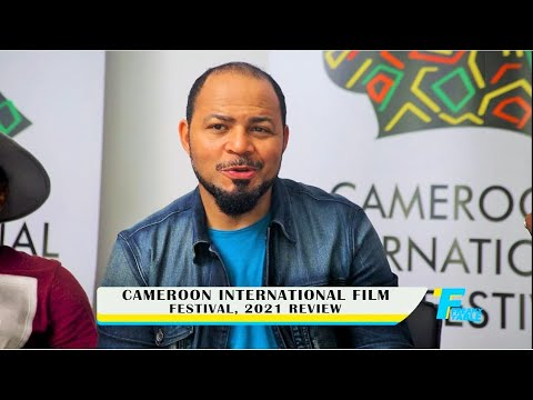 CAMIFF 2021 REVIEW With Ramsey Nouah and Agbor Gilbert