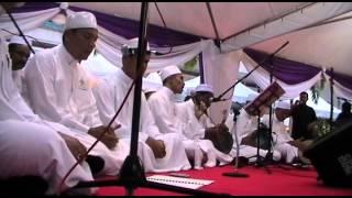 Selawat Hadrah - Assalamualaika Ya Zainal Anbiya - MBA