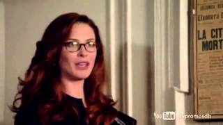 "White Collar 5x08 Season 5 Episode 8 Promo ""Digging Deeper"" (HD)"