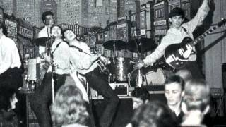 The Beatles Mr. Moonlight StarClub 1962 HD