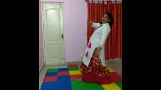 Gambar cover Deewani Mastani | Bajirao Mastani | Deepika Padukone | Dance Performance by Hemangini Vora