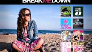 The One Hundred feat Gemma Irwin - Break Me Down (Wez Clarke remix)