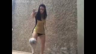 Download Video Wanita Main Bola Telanjang MP3 3GP MP4