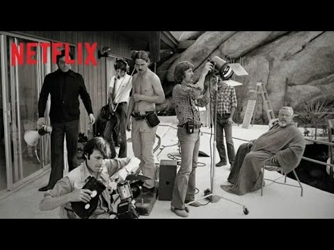 Download They'll Love Me When I'm Dead - Official Trailer [HD]   Netflix