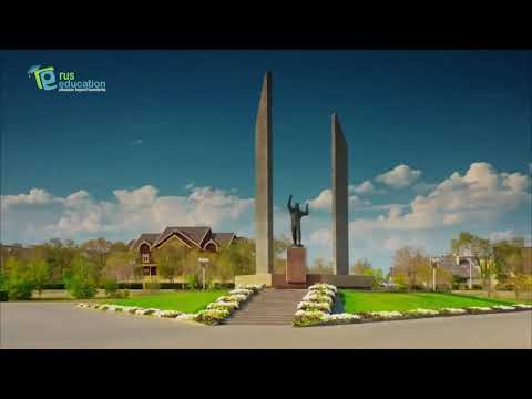 Orenburg City | A Home Of Culture, Heritage, And Inclusivity | Rus Education