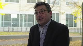 Christian Messier, nouveau membre de la Division des sciences de la vie de l'Académie des sciences de la Société royale du Canada