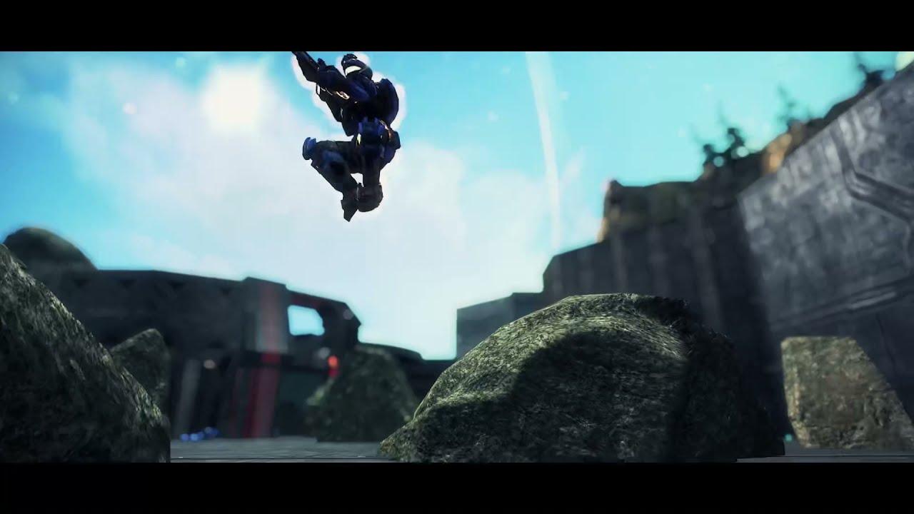 AD Chrisdx1 - Alpha Dog Halo Montage Team Announcement