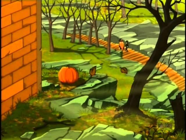 Tupu™ - Episode 19 of 26 - Trick Or Treat