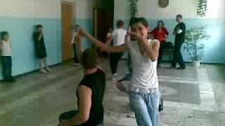 школьный вальс ( dance ) part2