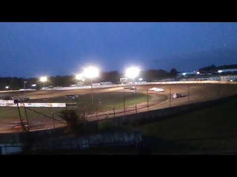 Rice Lake Speedway Labor Days 2018(2)