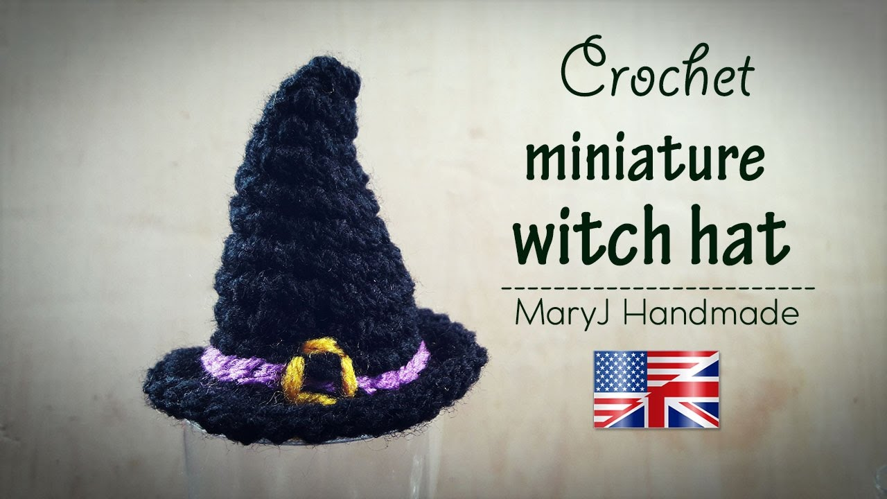 Halloween witch amigurumi pattern - Amigurumi Today | 720x1280