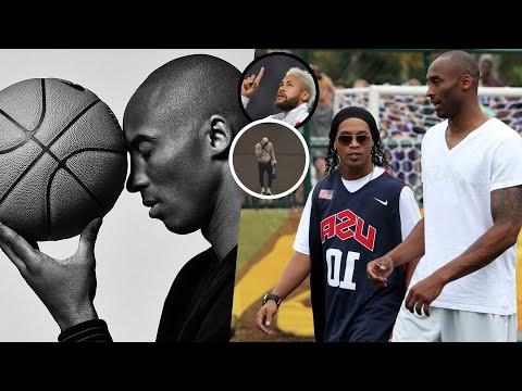 No se contuvo: Michael Jordan llora, estrellas despiden a Kobe Bryant y a su hija Gianna.