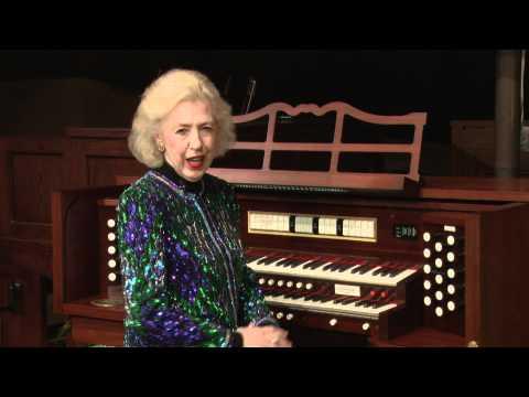 Diane Bish Signature Series Allen Organs