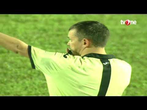 Pusamania Borneo FC vs Persija Jakarta: 1-2 All Goals & Highlights - Liga 1