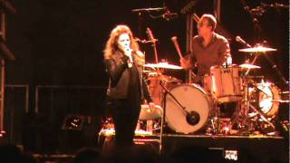 Isabelle Boulay - Festiblues 2011 Montreal