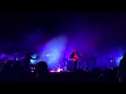 "Father John Misty ""Birdie"" LIVE 08/06/17 Musikfest Bethlehem PA"