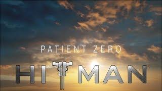 HITMAN Patient Zero Owen Cage Klaus Liebleid Xbox One X 4K cinema  cutscene