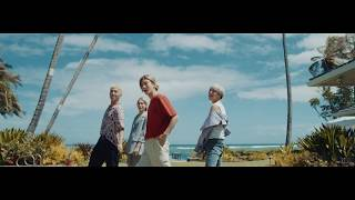【繁中字HD】WINNER (위너) - LOVE ME LOVE ME MV