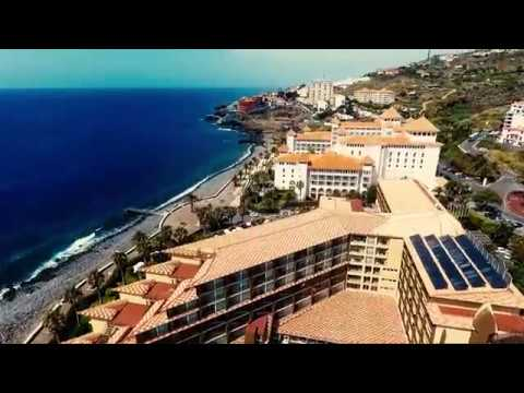 Four Views Oasis Madeira Corendon Youtube