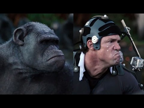 Thumbnail: How to Become an Ape: Dawn of the Planet of the Apes
