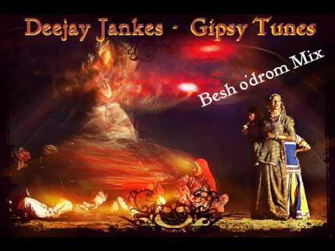 Jankes PaPa - GipsyTunes (Besh o'drom Club Mix)