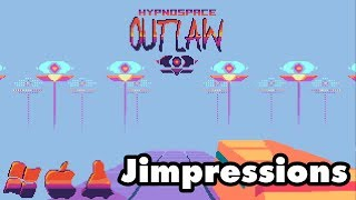 Hypnospace Outlaw - Wild Wild Web (Jimpressions) (Video Game Video Review)