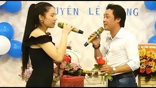 Lê Minh Hảo - Mỹ Tiên | Nguyệt Hổ Vương
