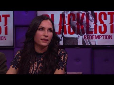 'Famke Fatale' dankbaar voor carrière - RTL LATE NIGHT
