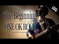 【和訳歌詞付】The Beginning / one ok rock(映画『るろうに剣心』主題歌)[covered by 黒木佑樹]