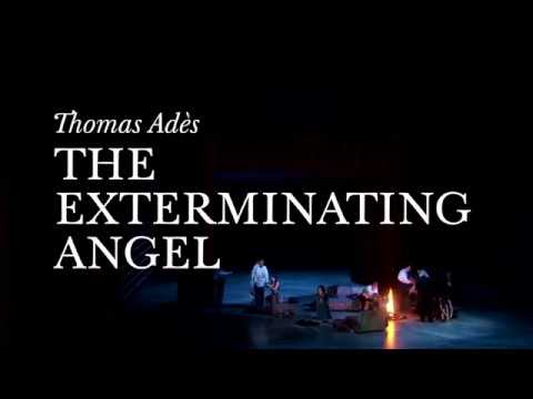 The Exterminating Angel: Trailer