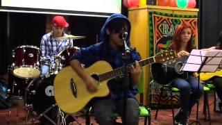 Baixar 4. Sarau do Reggae - NÃO SEI - João Vitor Antunes (aluno) - composição própria