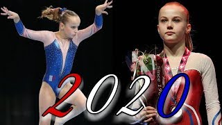 TOP 10 Contenders for 2020 Olympics / french version