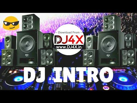 DJ SUNIL KULPAHAD (INTRO) DJ SAGAR RATH | DJ4X.in