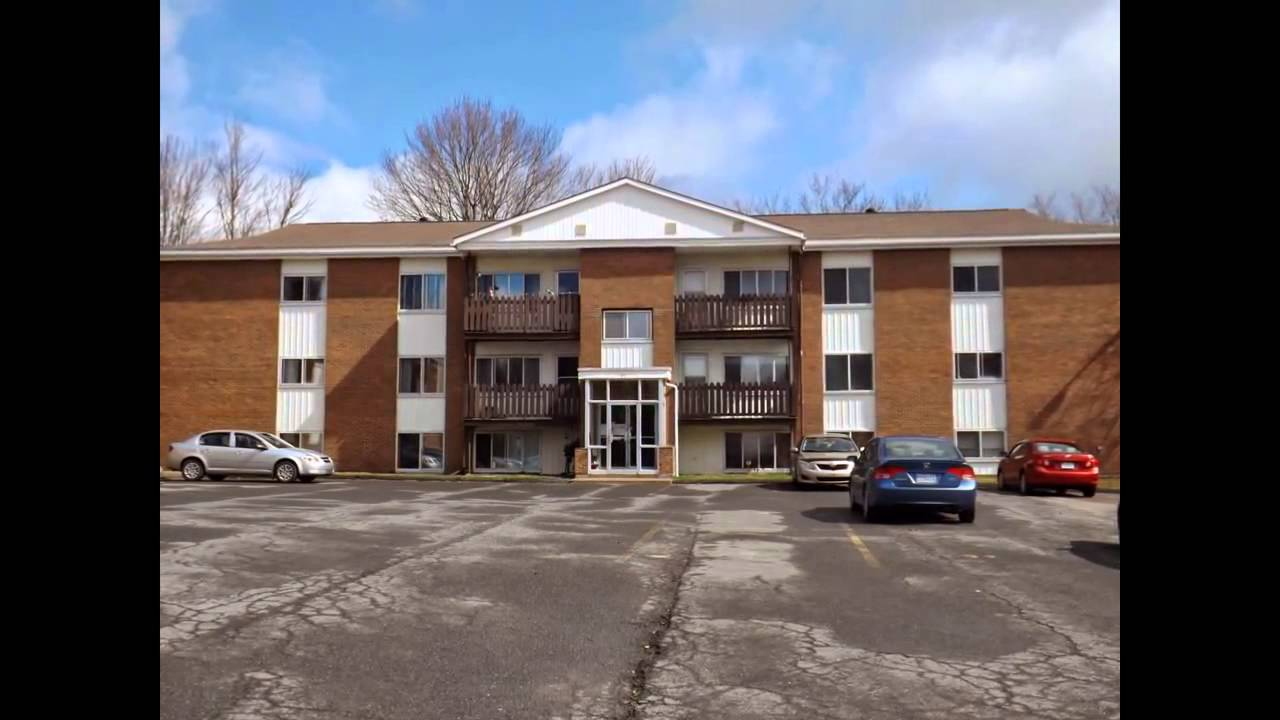24 unit apartment building for sale in new glasgow nova