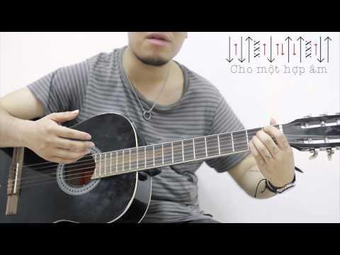 [Guitar] Hướng dẫn Gửi em người anh mới quen - Nguyễn Đức Cường