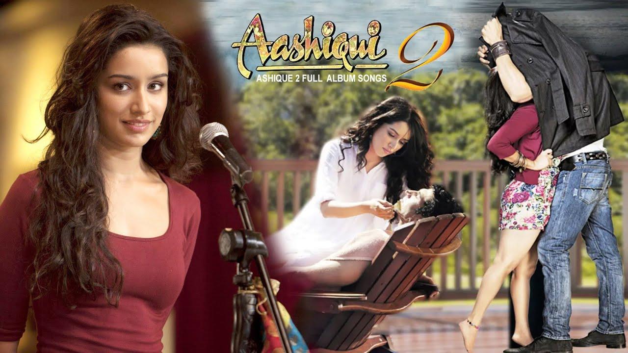 Aashiqui 2 full album songs - YouTube