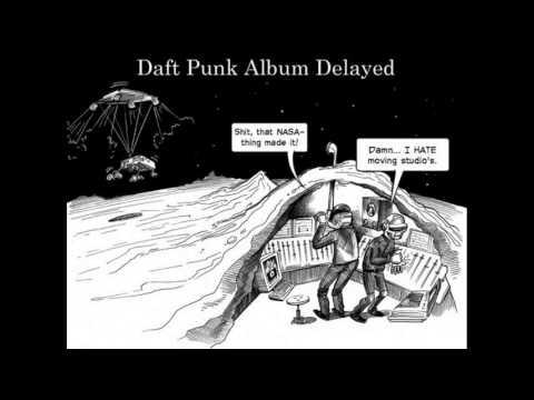 Daft Punk Interview chez ARTE Radio en 2009