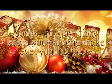 Glee Cast - Christmas Eve with You Lyrics